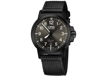 Oris - 01 735 7641 4733-07 5 22 24B - Mens Watches