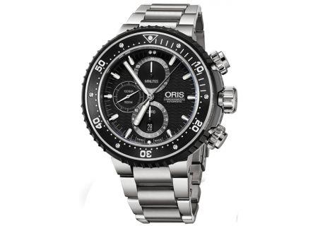 Oris - 01 774 7727 7154-SET - Mens Watches