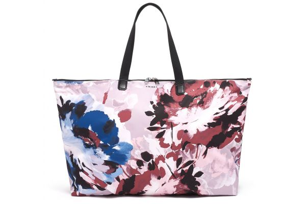 Tumi Voyageur Blush Floral Just In Case Tote - 1100438596
