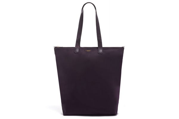 Tumi Voyageur Blackberry Just In Case North/South Tote - 1304541087