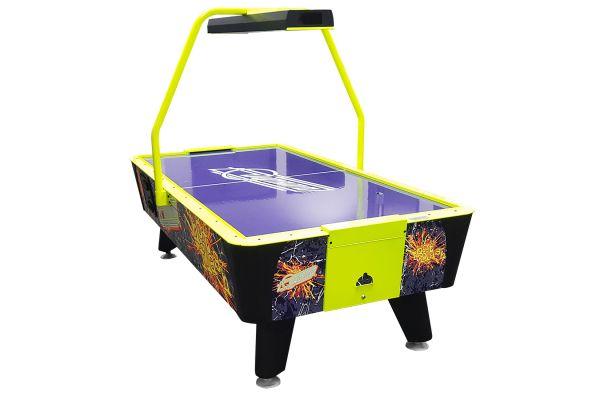 Valley Dynamo Air Hockey Table Hot Flash II - 020401819