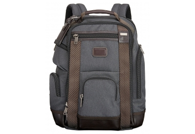 Tumi - 222389-ANTHRACITE - Backpacks