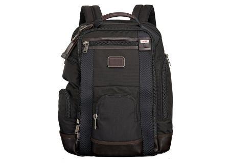 Tumi - 222389-HICKORY - Backpacks
