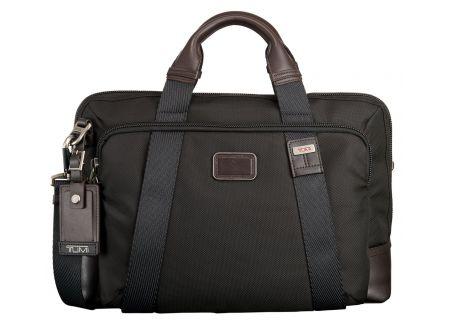 Tumi - 222642-HICKORY - Briefcases