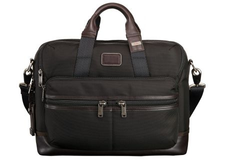 Tumi - 222644-HICKORY - Briefcases