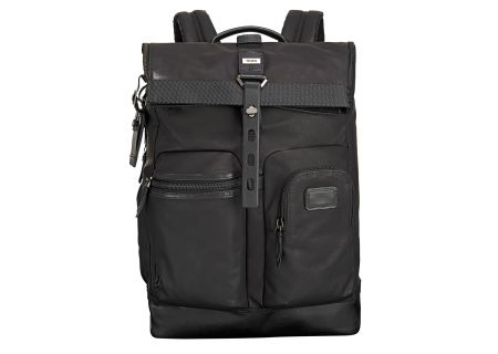 Tumi - 223388-BLACK - Backpacks