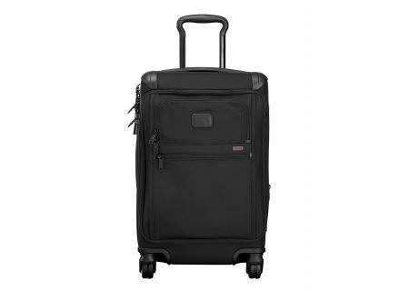 Tumi - 22560-BLACK - Carry-On Luggage