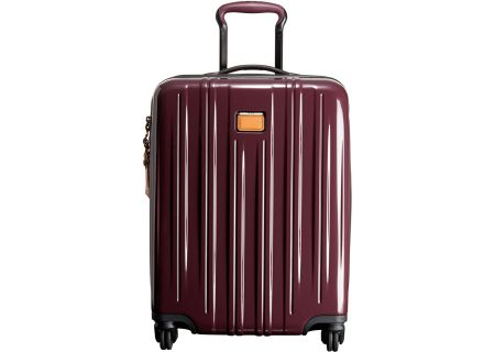 Tumi - 228061MER - Carry-On Luggage