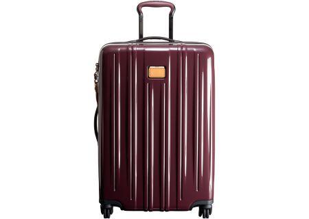 Tumi - 0228064MER - Checked Luggage