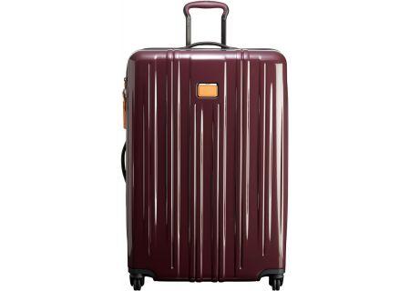 Tumi - 228069MER - Checked Luggage