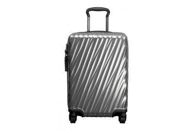Tumi - 228660-SILVER - Carry-On Luggage