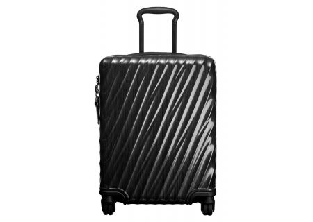 Tumi - 228661-BLACK - Carry-On Luggage