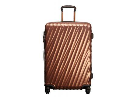 Tumi - 228664-COPPER - Checked Luggage