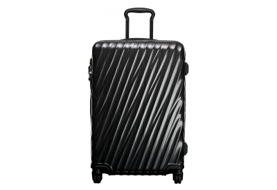 Tumi - 228664-BLACK - Checked Luggage