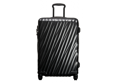Tumi - 228664-BLACK - Checked Luggage