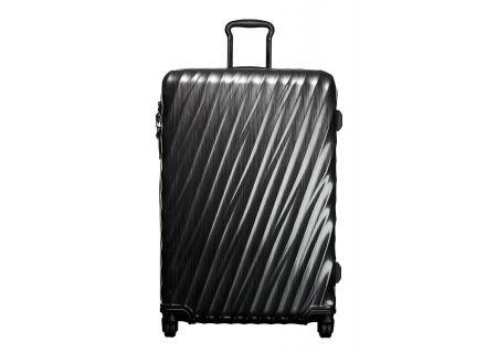 Tumi - 228669-BLACK - Checked Luggage