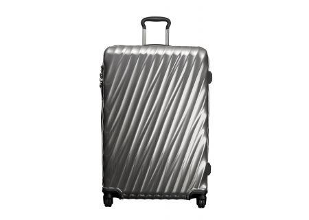 Tumi - 228669-SILVER - Checked Luggage
