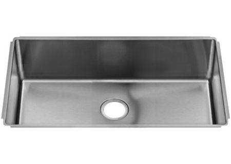 Julien J18 Collection Stainless Steel Single Bowl Sink - 025816