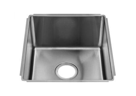 Julien J18 Stainless Steel Undermount Kitchen Sink - 025818