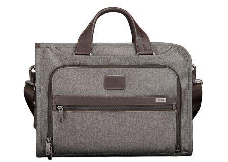 Tumi - 26110-EARL GREY - Briefcases