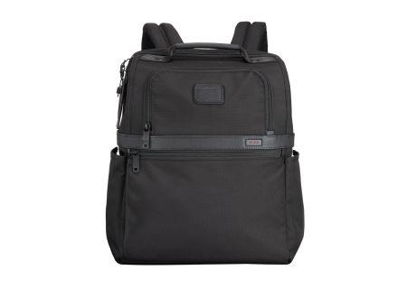 Tumi - 26177-BLACK - Backpacks
