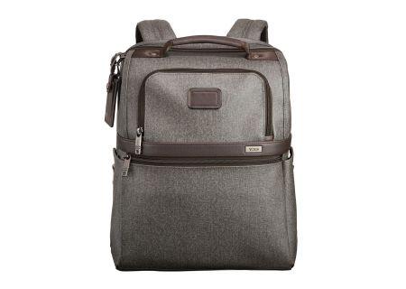 Tumi - 26177-EARL GREY - Backpacks