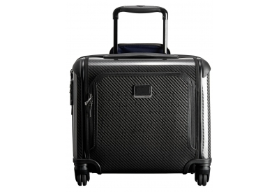Tumi - 28704-BLACK GRAPHITE - Briefcases