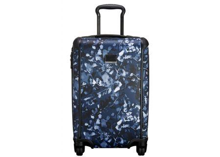 Tumi - 28820-INDIGO FLORAL - Carry-On Luggage