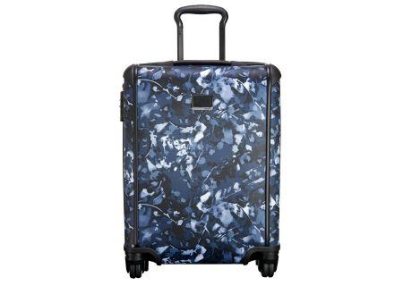 Tumi - 28821-INDIGO FLORAL - Carry-On Luggage