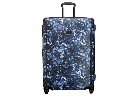 Tumi - 28827-INDIGO FLORAL - Checked Luggage