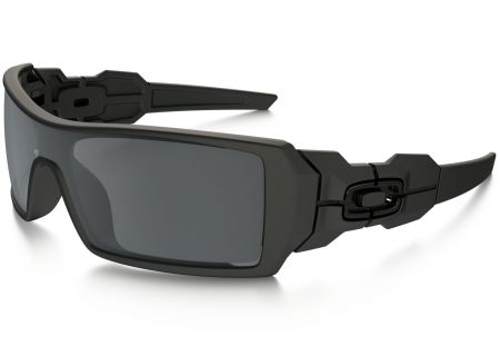 Oakley - OO9081 03-464 28 - Sunglasses