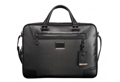 Tumi - 35641-CARBON - Briefcases