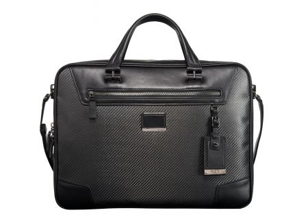 Tumi - 35641-CARBON - Briefcases