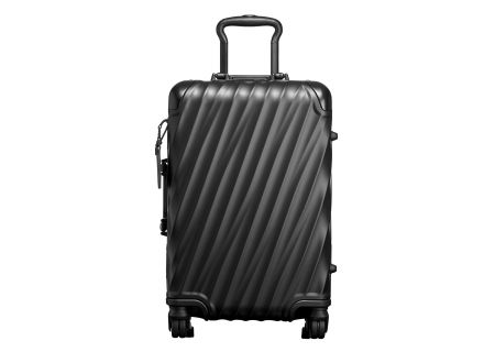 Tumi - 36860-MATTE BLACK - Carry-On Luggage
