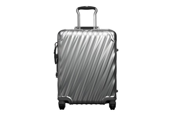 Large image of TUMI 19 Degree Aluminum Continental Carry-On - 36861-SILVER