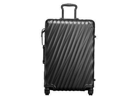 Tumi - 36864-MATTE BLACK - Checked Luggage