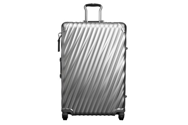 Large image of Tumi 19 Degree Aluminum Extended Trip Packing Case - 36869-SILVER