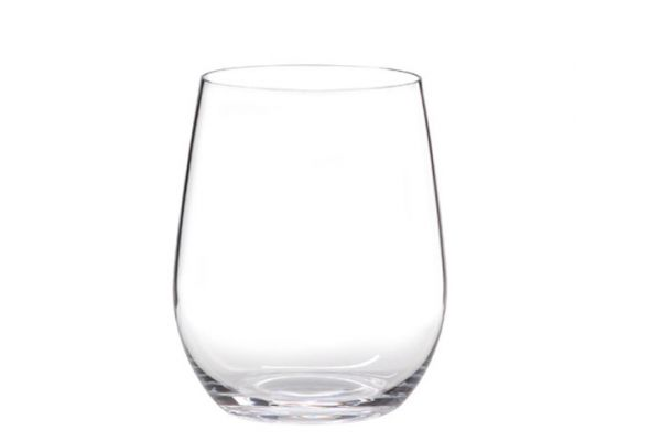 Riedel O Wine Tumbler Set of 2 Viognier/Chardonnay Glasses - 0414/05
