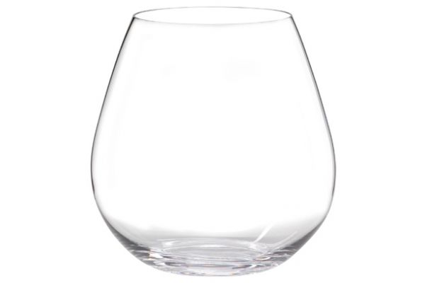 Riedel O Wine Tumbler Pinot/Nebbiolo Glass Set - 0414/07