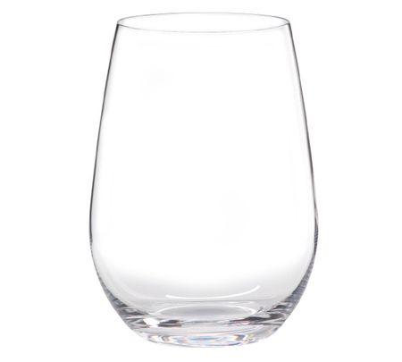 06f71d284a2 Riedel O Wine Tumbler Riesling/Sauvignon Blanc Glass Set
