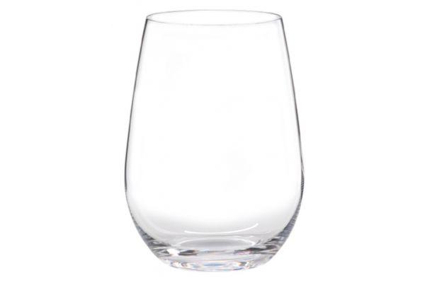 Riedel O Wine Tumbler Riesling/Sauvignon Blanc Glass Set - 0414/15