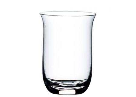 Riedel O Wine Tumbler Set of 2 Single Malt Whisky Glasses - 0414/80