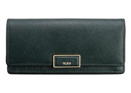 Tumi - 43302-PINE - Womens Wallets