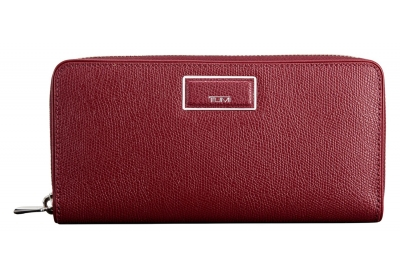 Tumi - 43313-CRANBERRY - Womens Wallets
