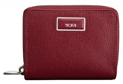 Tumi - 43317-CRANBERRY - Womens Wallets