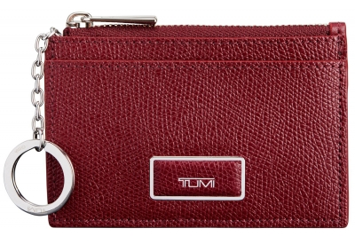 Tumi - 43330-CRANBERRY - Womens Wallets