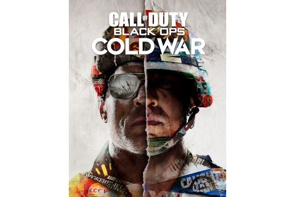 Large image of Microsoft Xbox Series X Call Of Duty: Black Ops Cold War Video Game - 047875101159
