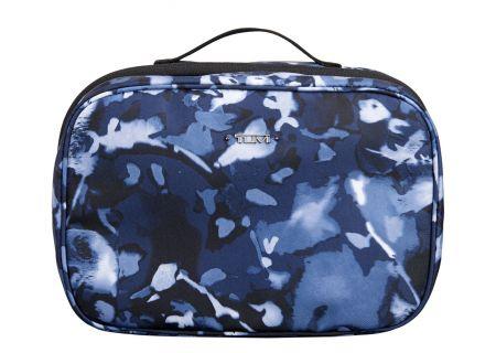 Tumi - 481846-INDIGO FLORAL - Toiletry & Makeup Bags