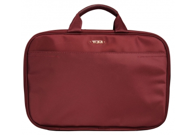 Tumi - 481848-MERLOT - Toiletry & Makeup Bags