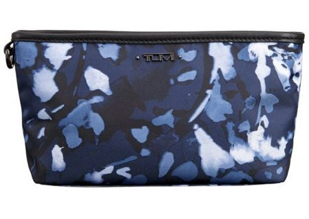 Tumi - 481896- INDIGO FLORAL - Packing Cubes & Travel Pouches